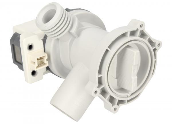 Pompa odpływowa kompletna (1024129) do pralki,0