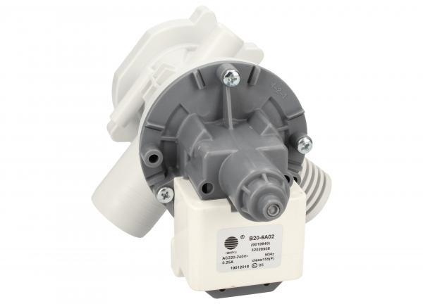 Pompa odpływowa kompletna (1024129) do pralki,2