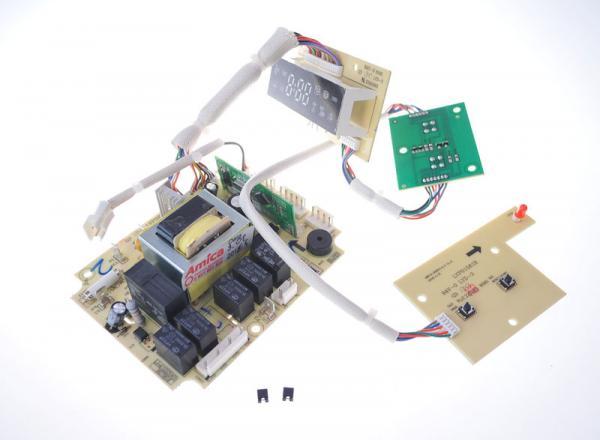 Programator | Moduł sterujący skonfigurowany do zmywarki Amica 1019644,1