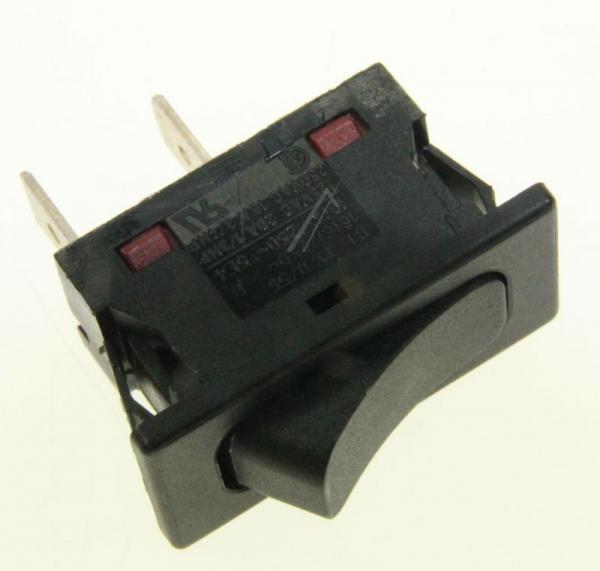 Przełącznik blokady drzwi do zmywarki Amica 1070251,0