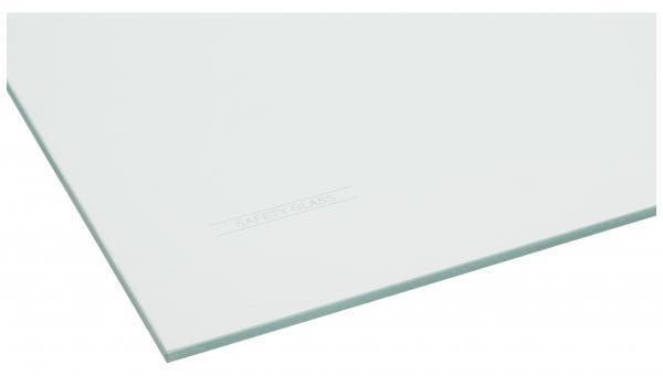 Szyba | Półka szklana chłodziarki (bez ramek) do lodówki 1031051,1