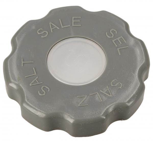 Pokrywka pojemnika na sól do zmywarki,0