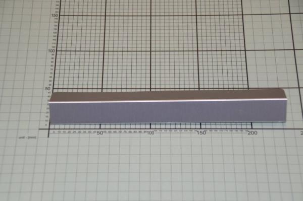 Maskownica | Obudowa panelu sterowania do mikrofalówki Amica 1011026,0