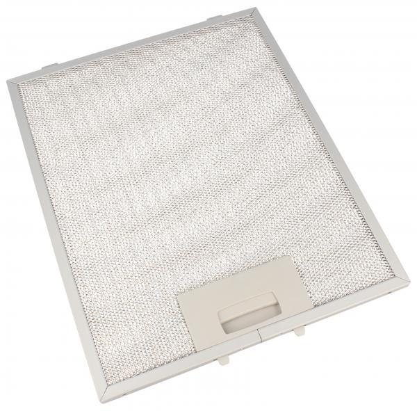 Filtr przeciwtłuszczowy (metalowy) kasetowy do okapu Amica 1019966,0