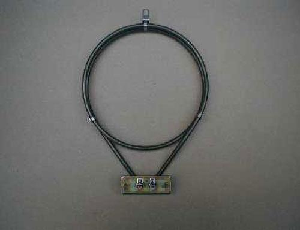 Grzałka termoobiegu 2000W piekarnika Amica 8001797,0