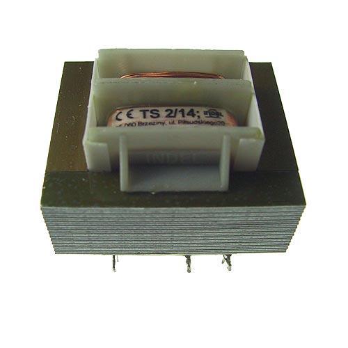 Trafo | Transformator sieciowy 8,2V-0,22A,0