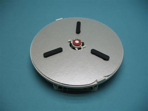 Induktor kompletny do płyty indukcyjnej Amica 8042363,0