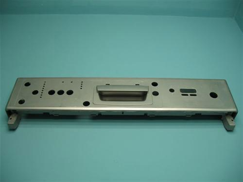 Maskownica   Panel przedni z uchwytem do zmywarki Amica 1009019,0