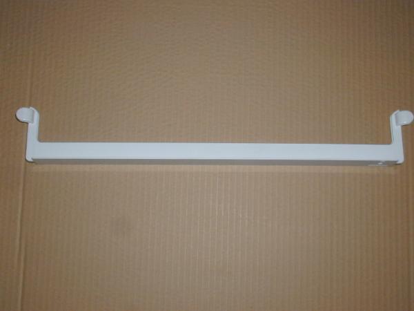 Listwa   Ramka przednia półki do lodówki 52cm Amica 8018822,1