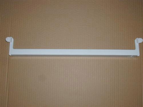 Listwa   Ramka przednia półki do lodówki 52cm Amica 8018822,3