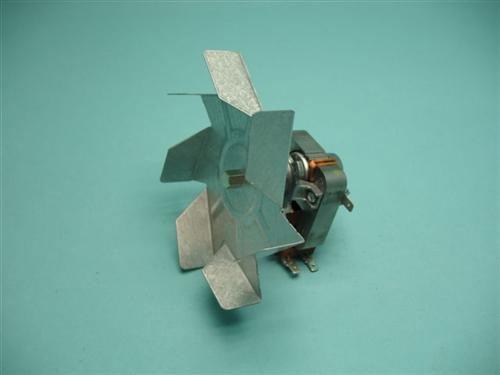 Silnik wentylatora chłodzącego do piekarnika Amica 8039521,0