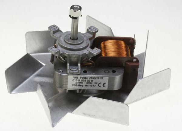 Silnik wentylatora chłodzącego do piekarnika Amica 8039521,2
