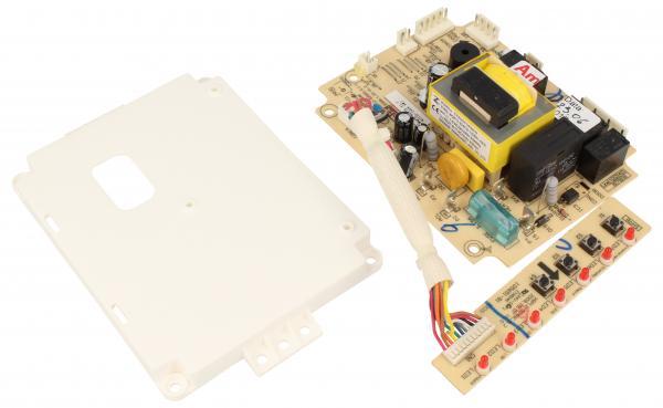 Programator   Moduł sterujący skonfigurowany do zmywarki Amica 1017105,0