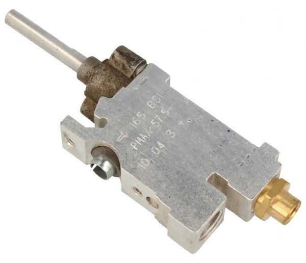 8040062 Zawór palnika średniego do płyty gazowej  AMICA,0