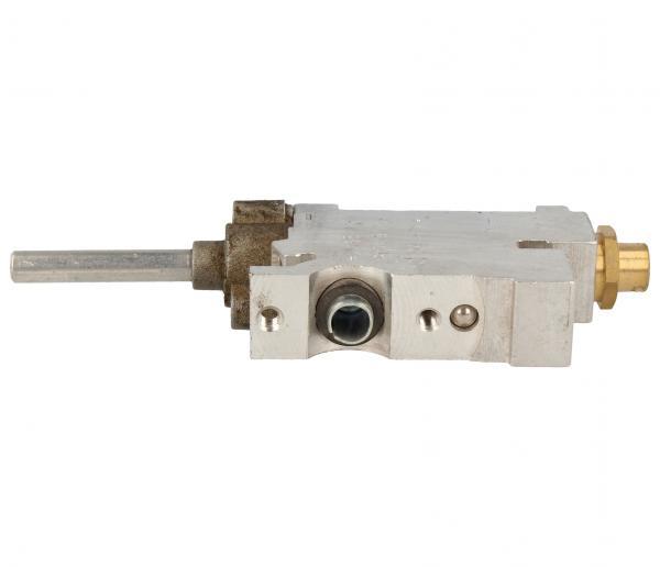 8040062 Zawór palnika średniego do płyty gazowej  AMICA,2