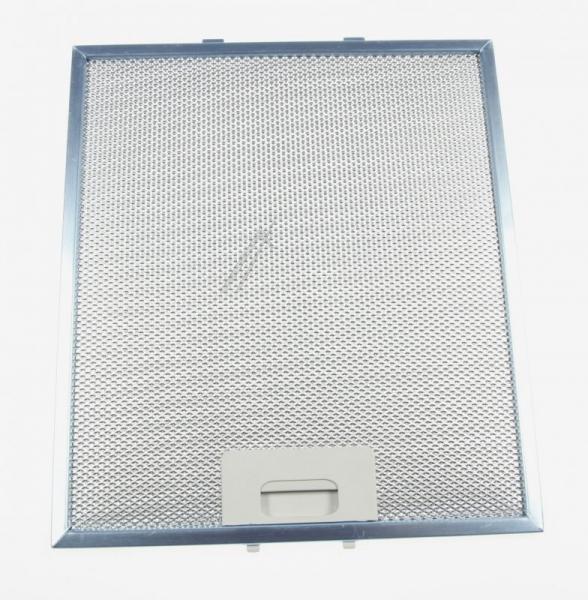 Filtr przeciwtłuszczowy (metalowy) do okapu Amica 1003064,1