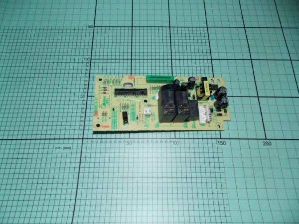 Moduł sterowania do mikrofalówki Amica 1017165,0