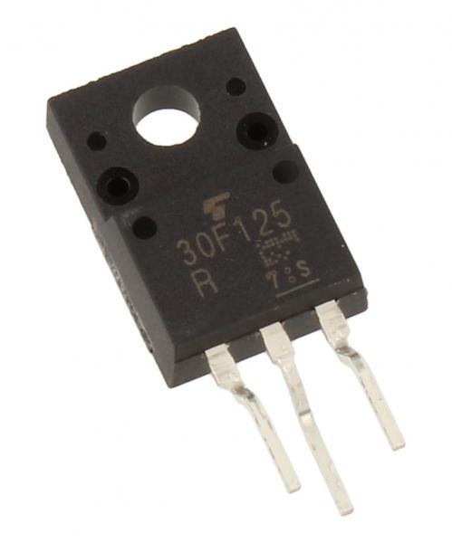30F125 Tranzystor,0