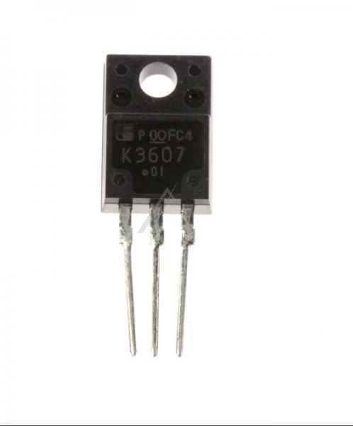 2SK3607 Tranzystor,0