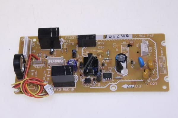Z603Y9G40BP PC BOARD W/COMPONENT PANASONIC,0