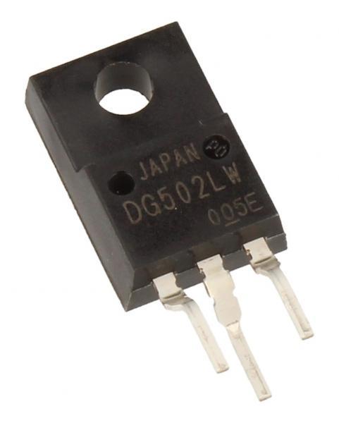 DG502LW Tranzystor,0