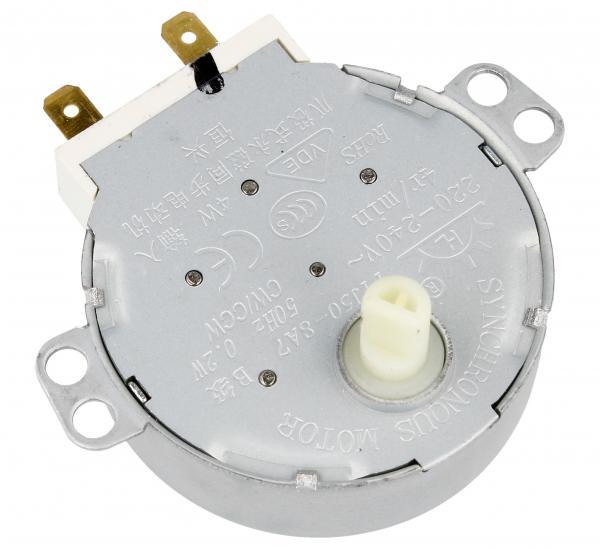 Silnik napędowy mikrofalówki 251200300001,1
