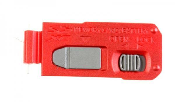 Klapka baterii  PANASONIC VYK3T66 ,0