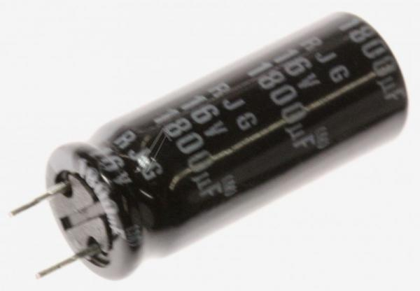 1800uF | 16V Kondensator elektrolityczny F2A1C1820005 25mm/10mm,0