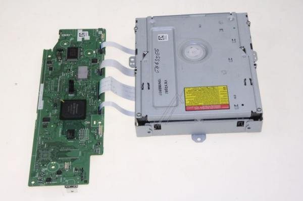 RFKNEH635EG RAM/DIGITAL P.C.B. M PANASONIC,0