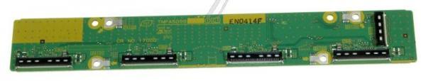 TNPA5099 PC BOARD W/COMPONENT PANASONIC,0