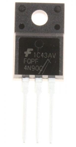 FQPF4N90C Tranzystor,0