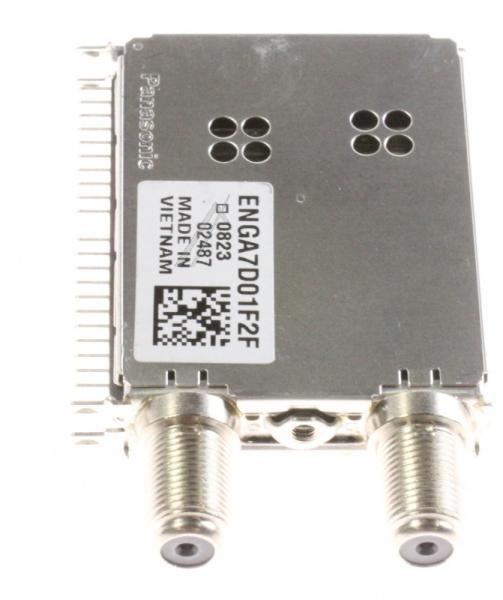 Tuner   Głowica ENGA7D01F2F,0