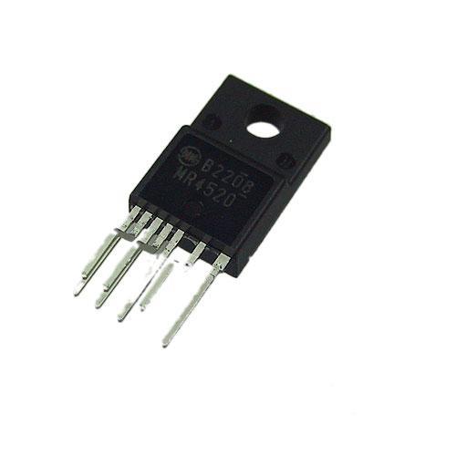 MR4520 Układ scalony IC,0