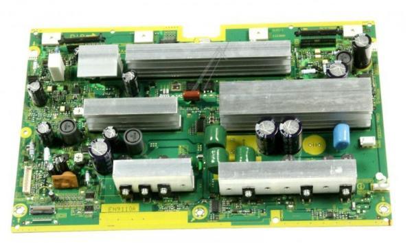 TNPA4393T PC BOARD W/COMPONENT PANASONIC,0