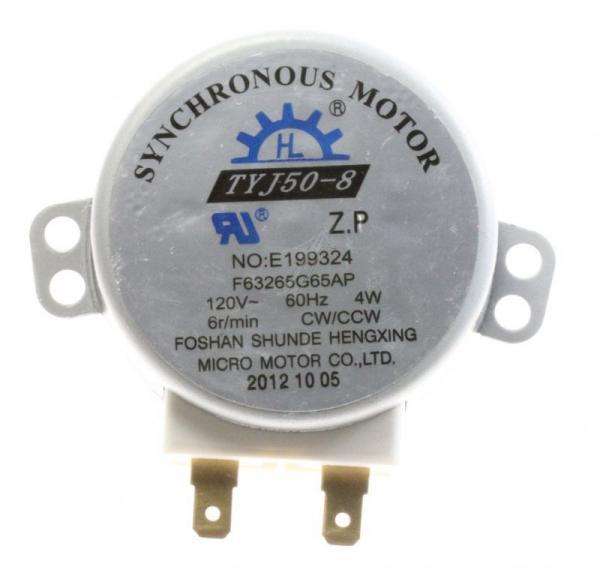 Silnik napędowy TYJ50-8 mikrofalówki F63265G60AP,0