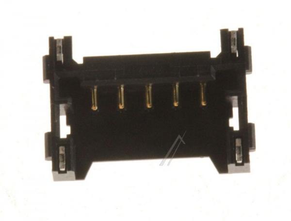 3711007494 CONNECTOR-HEADER5P,1R,1.5MM,SMD-A,NI+A SAMSUNG,0