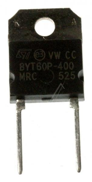 BYT60P400 Dioda,0