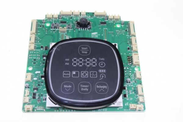 DJ9200016F ASSY PBA MAINSR8855(VCAM),W190/L180,14 SAMSUNG,0