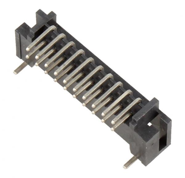 3711007742 HEADER-BOARD TO CABLEBOX,20P,2R,2MM,AN SAMSUNG,0