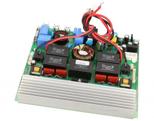 Moduł zasilania induktora do płyty indukcyjnej DG9600216A,1