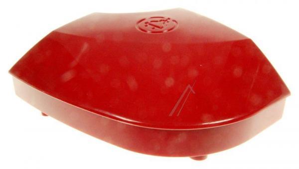 DJ6400708P BUTTON-C/REELSC5635,ABS,PORSCHE RED,NO SAMSUNG,0
