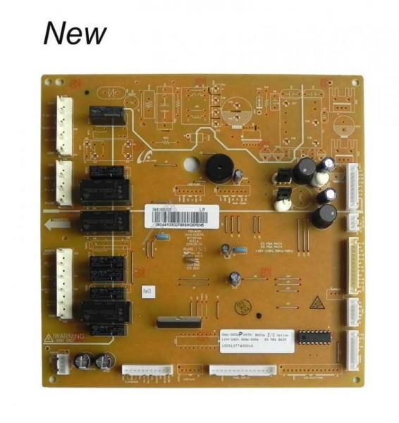 Moduł elektroniczny do lodówki DA4100532P,0