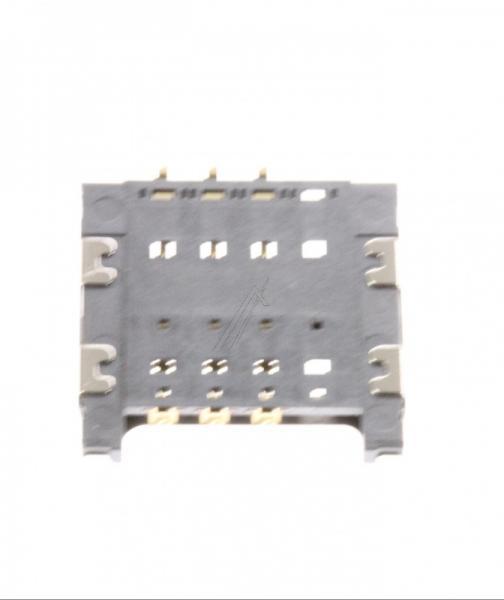 3709001623 CONNECTOR-CARD EDGE6P,2.54MM,SMD-A,NI, SAMSUNG,1