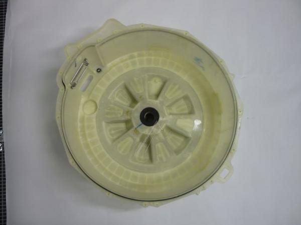 Zbiornik | Wanna tylna część z ułożyskowaniem do pralki DC9716462D,0