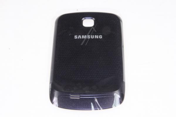 Klapka baterii do smartfona Samsung Galaxy Mini GH9819190A (szara),0