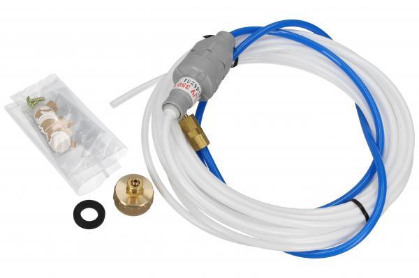 Zestaw montażowy filtra wody do lodówki DA9711752D,0