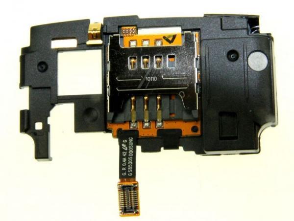 GH5910428A MODULE-SPK+SIM SOCKET(GT_S8530)GT-S8530 SAMSUNG,0