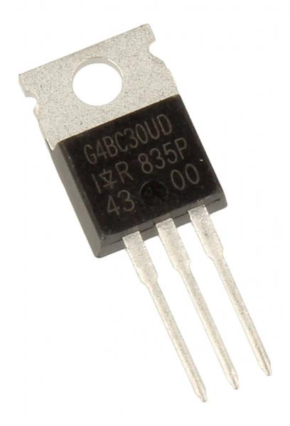 G4BC30UD Tranzystor TO-220 (n-channel) 600V 23A 40kHz,0