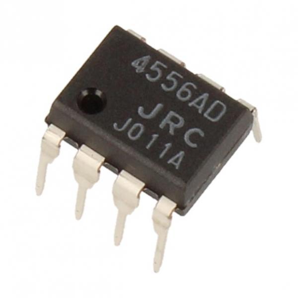 NJM4556AD Układ scalony IC,0