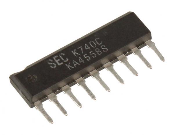 KA4558S Układ scalony IC,0